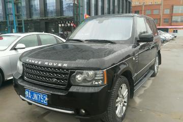 路虎 揽胜 2010款 3.6T 自动 HSE 柴油