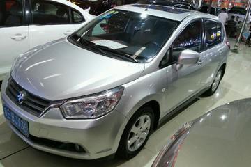 启辰 R50 2012款 1.6 手动 尊贵版