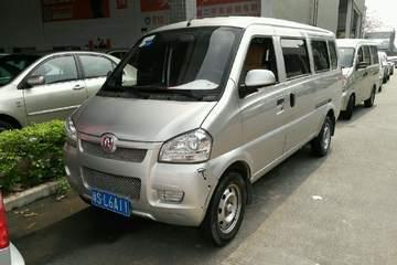北汽威旺 威旺307 2014款 1.2 手动 标准型5-9座A12