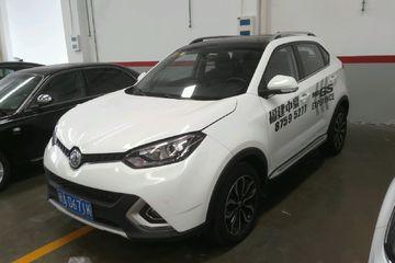 MG 锐腾 2015款 2.0T 自动 豪华版前驱