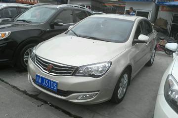 荣威 350 2014款 1.5 手动 讯捷版