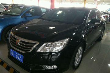 荣威 950 2012款 2.0 自动 舒适版