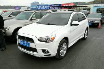 三菱 ASX劲炫 2012款 2.0 自动 劲酷导航版四驱