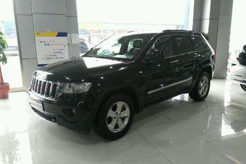 Jeep 大切诺基 2012款 3.6 自动 舒适导航版