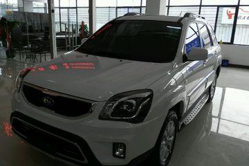 起亚 狮跑 2013款 2.0 手动 GL前驱