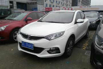 长安 逸动XT 2015款 1.6 手动 俊酷型