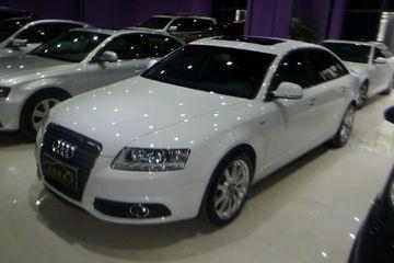 奥迪 A6L 2011款 2.4 自动 豪华型