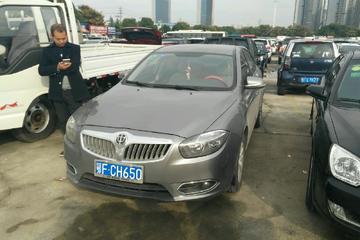 中华 H530 2011款 1.6 手动 舒适型