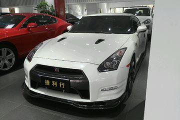 日产 GT-R 2013款 3.8T 自动 Premium Edition