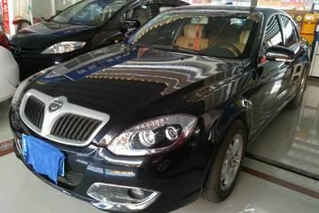 中华 骏捷 2011款 1.6 手动 舒适型