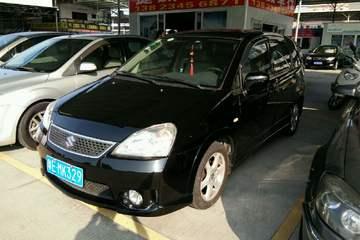 铃木 利亚纳两厢 2011款 1.4 手动 标准型A