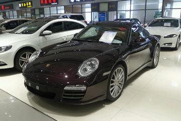 保时捷 911 2010款 3.6 自动 Targa4四驱