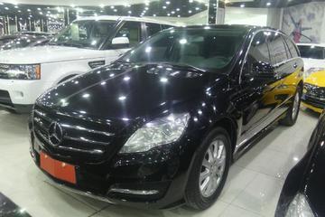 奔驰 R级 2011款 3.5 自动 R350L四驱