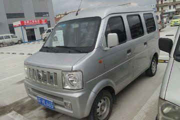 东风小康 小康V07S 2011款 1.0 手动 基本型AF1006