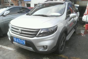 东风风行 景逸SUV 2012款 1.6 手动 尊享型