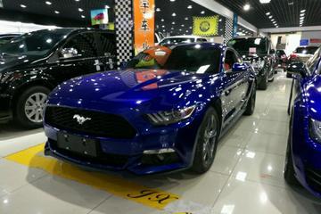 福特 野马 2015款 2.3T 自动 性能版