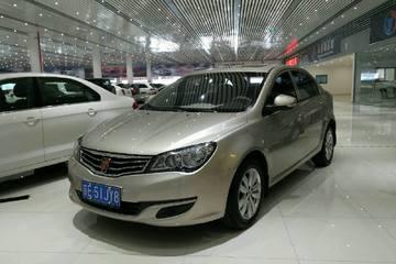荣威 350 2015款 1.5 自动 豪华天窗版