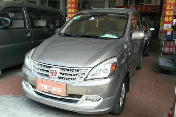 北汽威旺 威旺M20 2014款 1.5 手动 舒适型