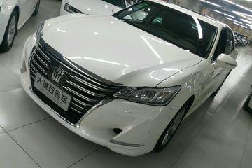 丰田 皇冠 2015款 2.0T 自动 尊享版