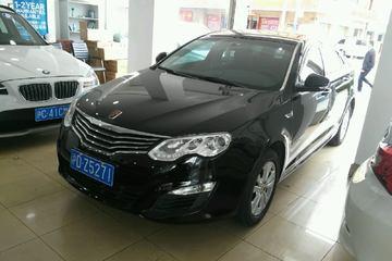 荣威 550 2015款 1.5 自动 豪华版 油电混合