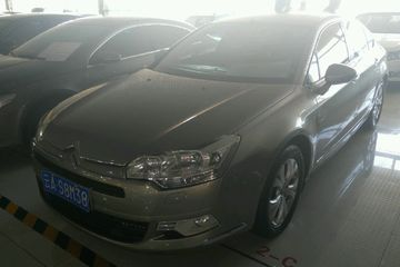 雪铁龙 C5 2011款 2.3 自动 东方之旅豪华型
