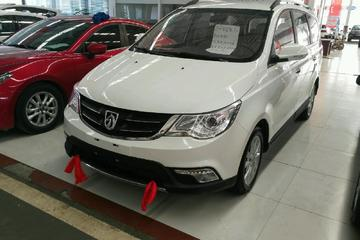 宝骏 730 2016款 1.5 手动 舒适型7座