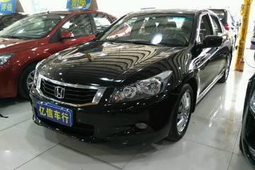 本田 雅阁 2009款 2.4 自动 精英型LX