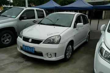 铃木 利亚纳两厢 2012款 1.4 手动 舒适型A