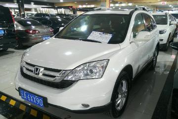本田 CR-V 2010款 2.4 自动 VTi尊贵型四驱