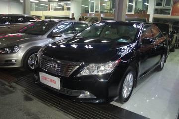 丰田 凯美瑞 2012款 2.5 自动 豪华版