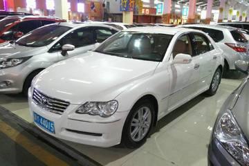 丰田 锐志 2007款 2.5 自动 S