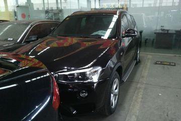 宝马 X3 2014款 2.0T 自动 xDrive20i领先型四驱