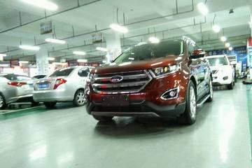 福特 锐界 2015款 2.0T 自动 豪锐型前驱