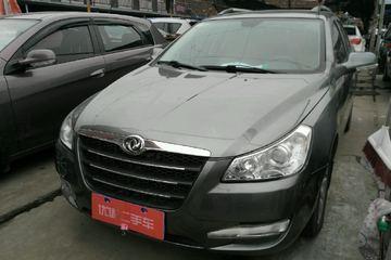 东风风神 风神H30 2010款 1.6 手动 尊雅型
