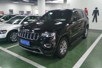 Jeep 大切诺基 2014款 3.0T 自动 舒享导航版 柴油