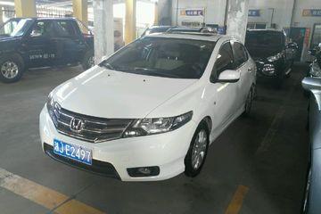 本田 锋范 2012款 1.5 手动 舒适增配版