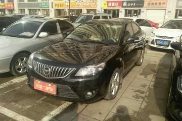 海马 福美来三厢 2012款 1.6 自动 旗舰版