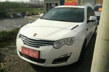 荣威 550 2012款 1.8 手动 启悦版