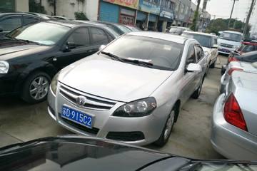 长安 CX30三厢 2011款 1.6 手动 舒适型
