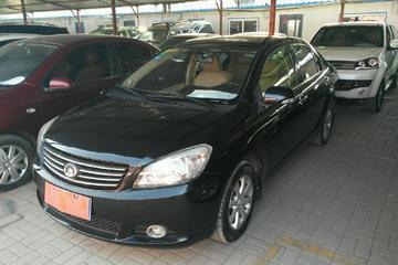 长城 C30 2010款 1.5 自动 豪华型