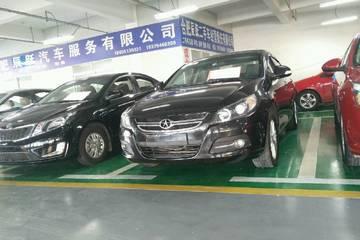 江淮 和悦三厢 2012款 1.5 手动 尊逸运动型
