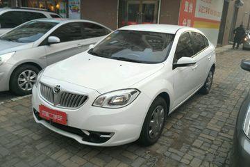 中华 H330 2013款 1.5 自动 舒适型