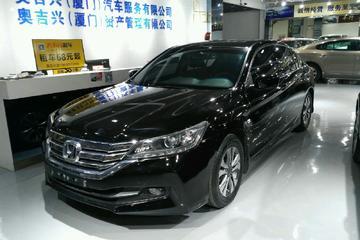 本田 雅阁 2014款 2.0 自动 舒适版LX
