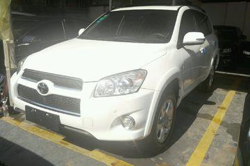 丰田 RAV4 2012款 2.0 自动 豪华型前驱