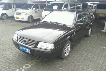 大众 桑塔纳3000 2004款 1.8 手动 豪华型