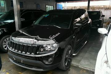 Jeep 指南者 2014款 2.4 自动 运动版四驱