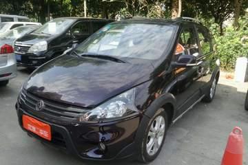 东风风行 景逸 2014款 1.5 自动 LV豪华型 国IV