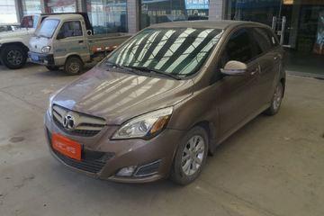 北京 E系列两厢 2012款 1.3 手动 乐天版