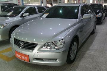 丰田 锐志 2006款 2.5 自动 V天窗版
