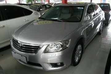 丰田 凯美瑞 2010款 2.4 自动 240G经典型